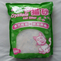 high quality silica gel cat litter