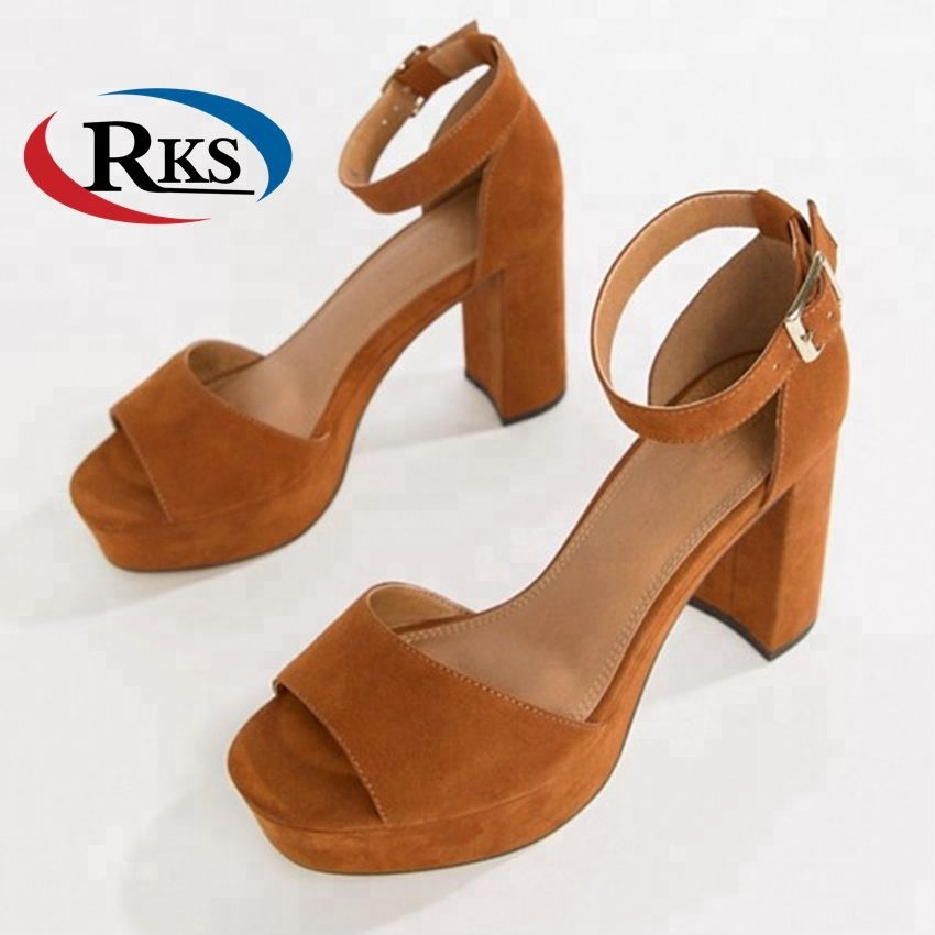 50ce411329dd4e Brown Girls Sandals
