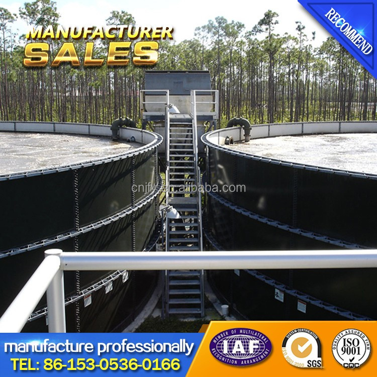 Aeration filter for reuse water Water Treatment Equipment In BAF (Biological Aerated Filter) Process