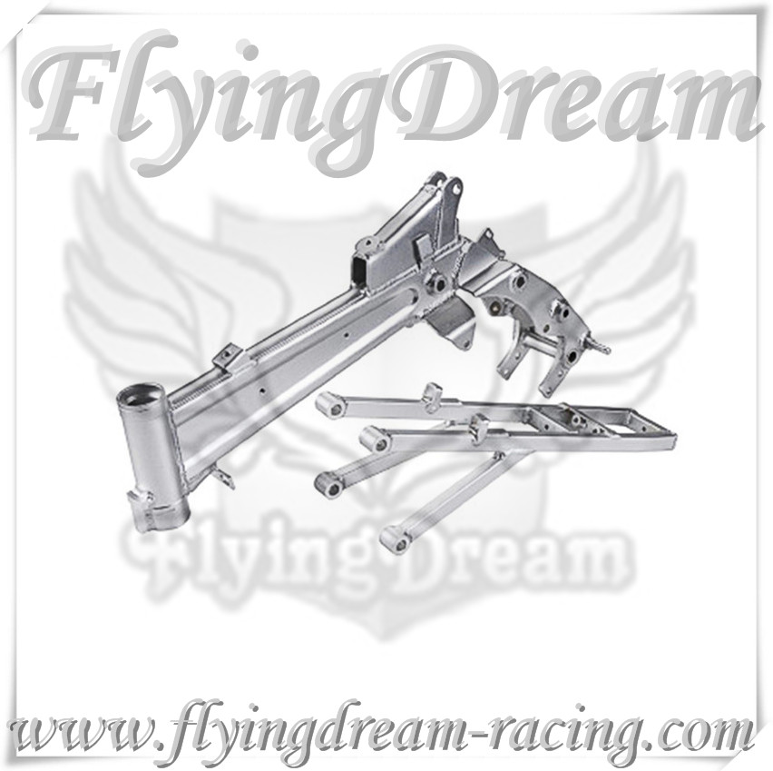 pit bike parts frame