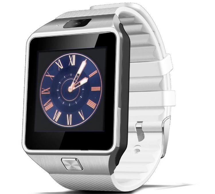 Bluetooth healthy care DZ09 smart watch with sleep monitor