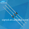 Wholesale passive components semiconductor zener diode 1N4001