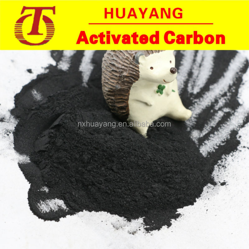 High Methylene Blue Powdered Activated Carbon For Removal Of ...
