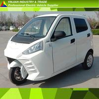 50km speed 3 wheeler Electric Car Adult Electric Tricycle 3000w motor power