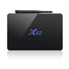 Dual Band WIFI x92 android tv box amlogic s912 16gb satellite receiver android smart tv box