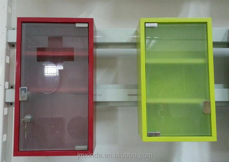 Jiangmen Manufacturer Fancy Pill Box First Aid Kit Tool Box ...