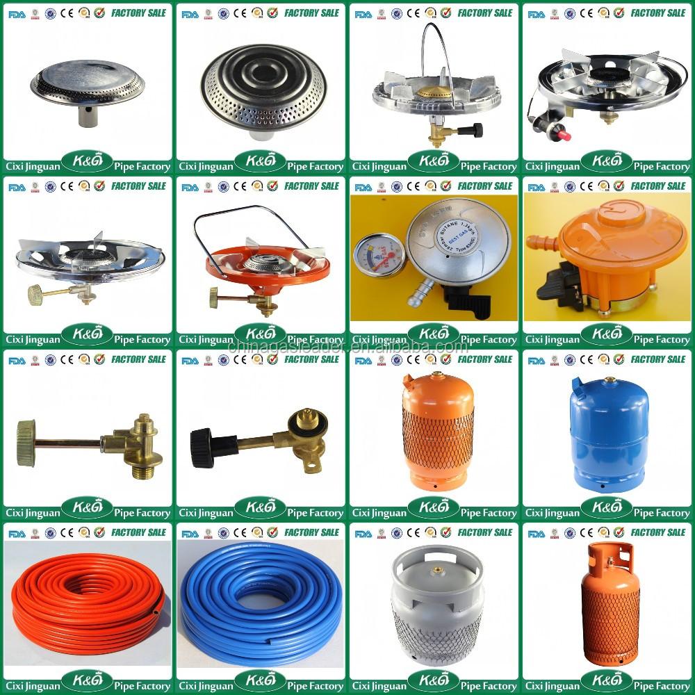 supply kenya ghana 8mm 20mm silver lpg gas pressure regulator prices cooking gas cylinder regulator lpg