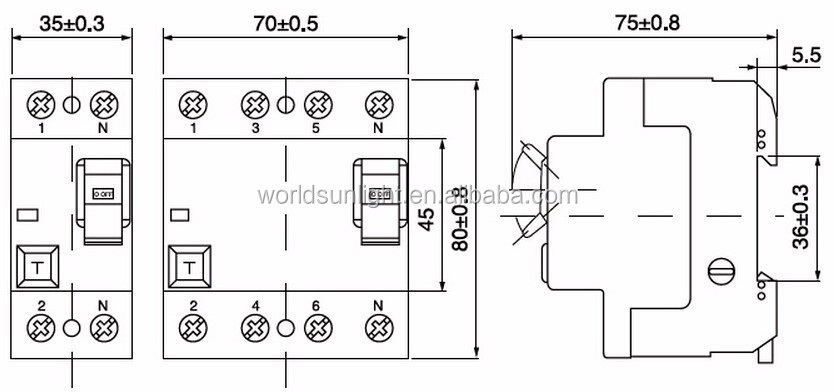 rcd wiring diagram how to wire up garage rcd overclockers uk ... on
