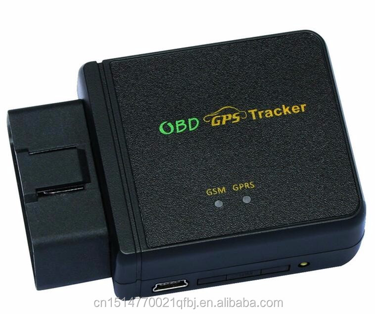 OBD 3G GPS tracker Vehicle Tracker with Diagnostic Function Support Android and IOS APP OBD Dongle