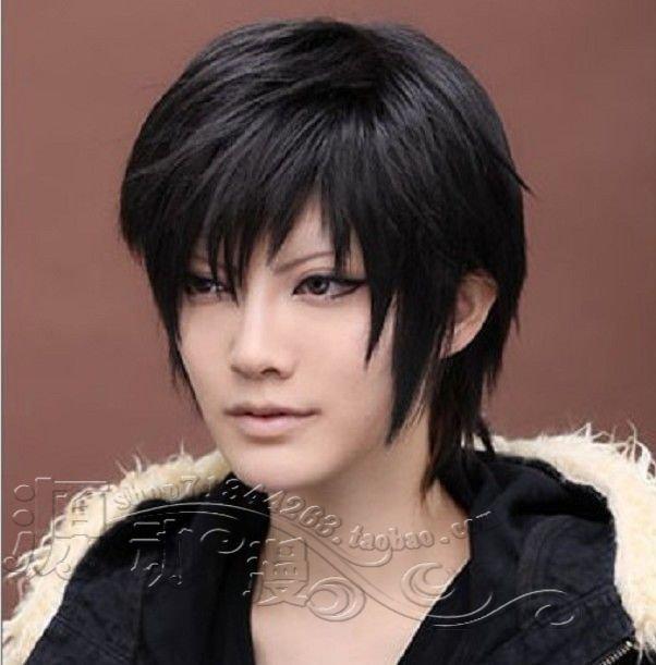 Peachy Short Black Hair Wig Short Hair Fashions Hairstyle Inspiration Daily Dogsangcom