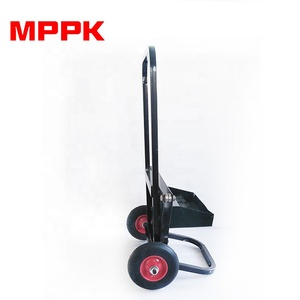 Mobile Iron Metal Steel Strap Dispenser Trolly With Tool Case