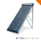 Vacuum Tube Heat Pipe Concentrated Solar Power Collector