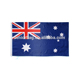 Cheap Polyester Australia National Flag