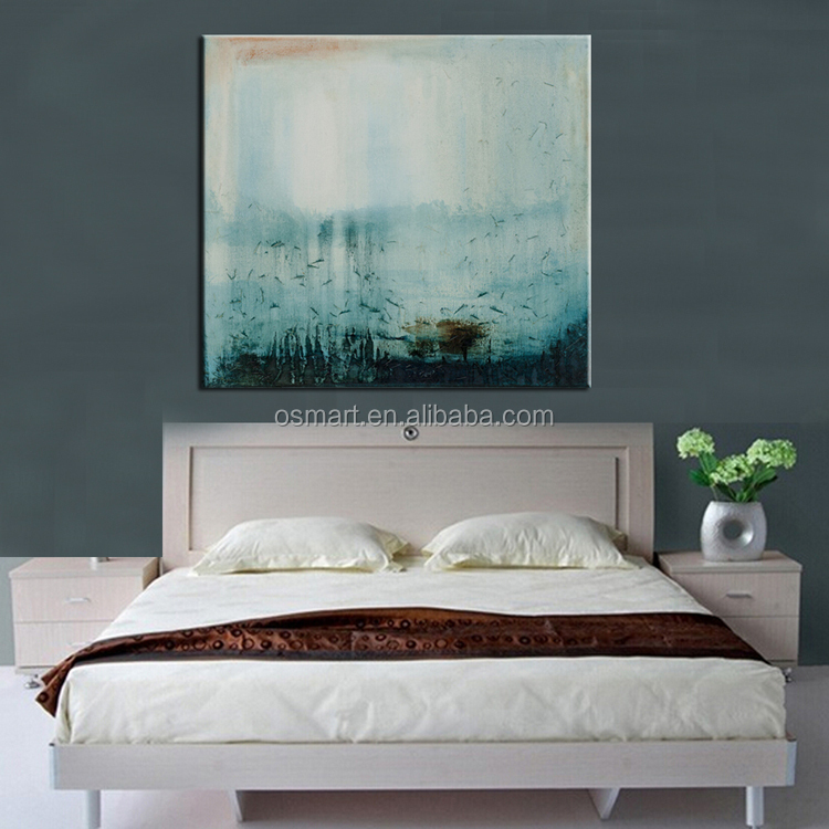 Hot Item Home Decor Paintings High Quality Modern Abstract