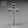 Wholesale crystal catholic cross religious gift for souvenir made in china