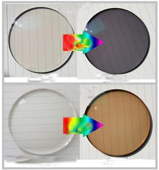 Grey Uv Light Sensitive Dyes For Lenses Photochromic Pigment For ...