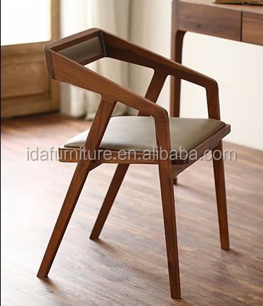 2015 neues design stuhl modernen eiche stuhl holz sessel. Black Bedroom Furniture Sets. Home Design Ideas