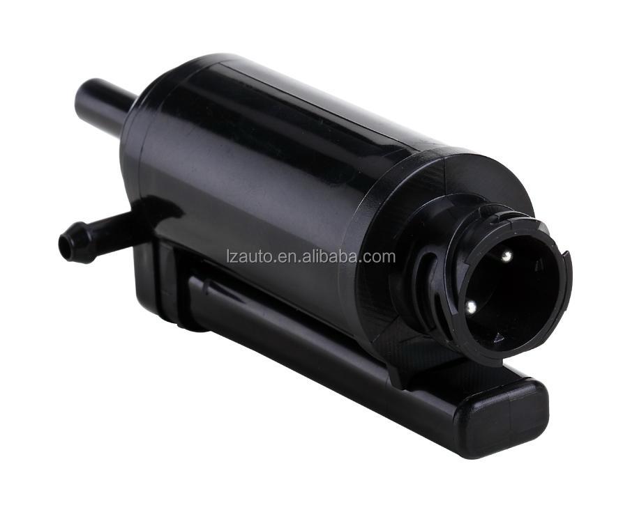 Wiper washer motor