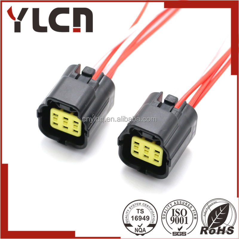 Pin Wire Harness Connector, Pin Wire Harness Connector Suppliers ...