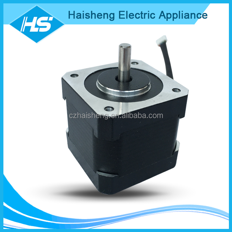 Nema17 stepper motors for 3D printer factory price