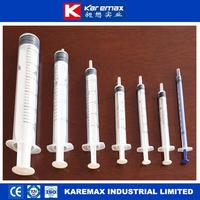 High quality Blister disposable Syringe include 1ml/2ml/3ml