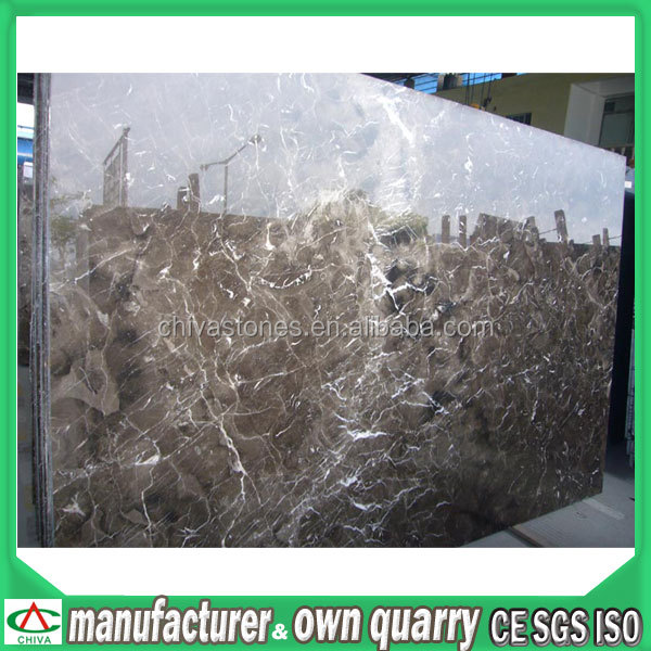 dark emperador polished cheap marble price floor tiles