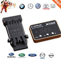 High quality original factory plug-n-play 8-drive auto spare parts throttle controller for Volkswagen Jetta 2012