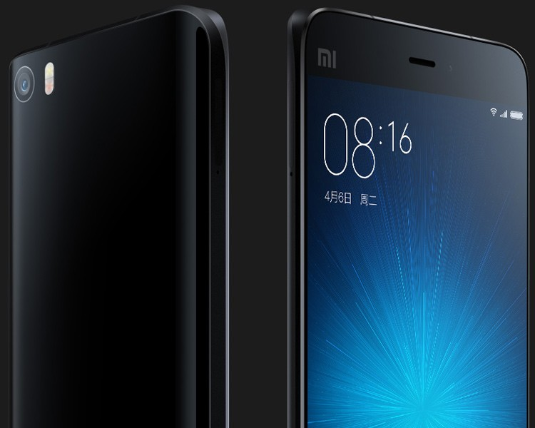In Stocks Original Xiaomi Mi5 Pro Mobile Phones 64gb Rom 16mp ...