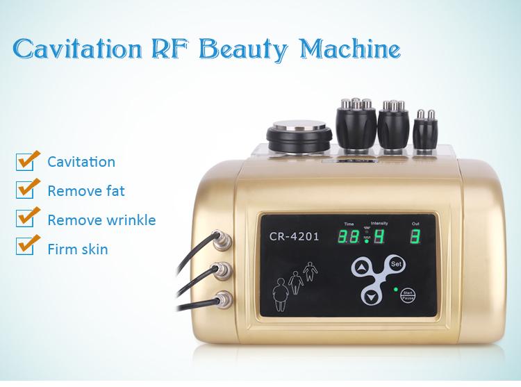ultrasound fat cavitation machine