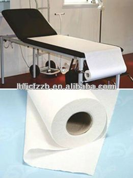 Examination Bed Paper Roll Non Woven Roll And Combination