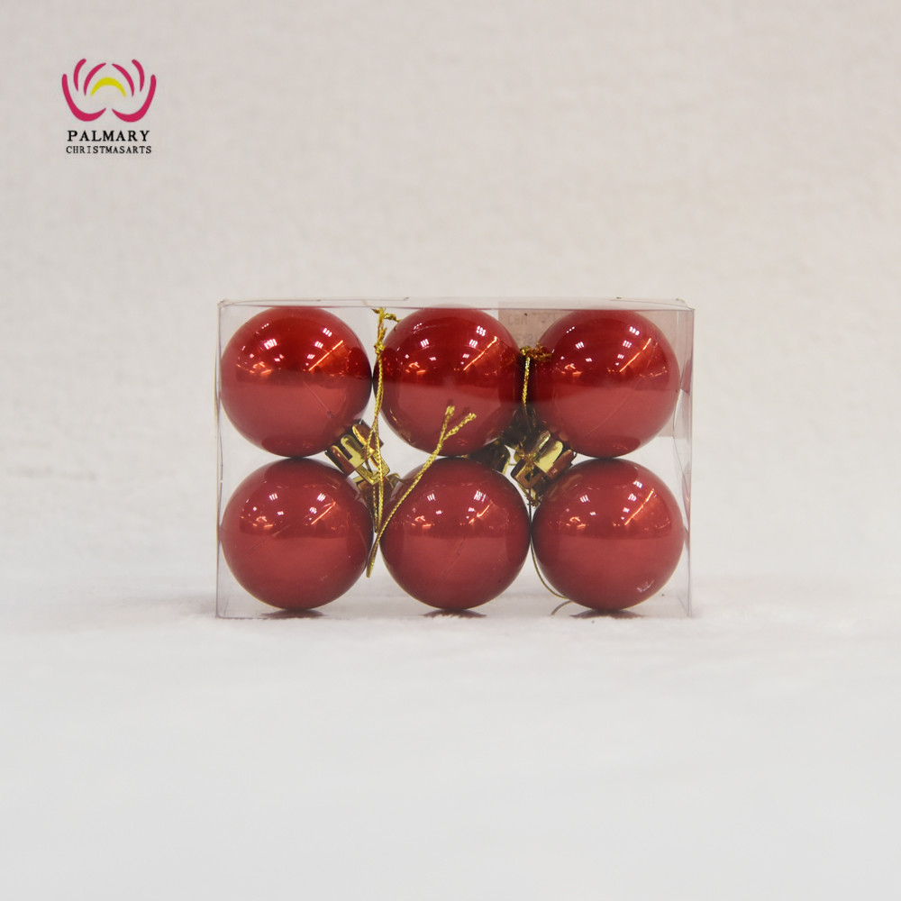 3cm Pearl Balls christmas gift ideas,christmas street decorations