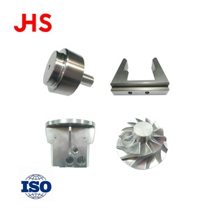 5 Axis High Demand Cheap Micro Precision China Oem Manufacturer Custom Service Metal Product Spare Aluminum Cnc Machining Parts