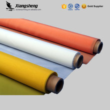 Monofilament polyester silk screen printing mesh for sale