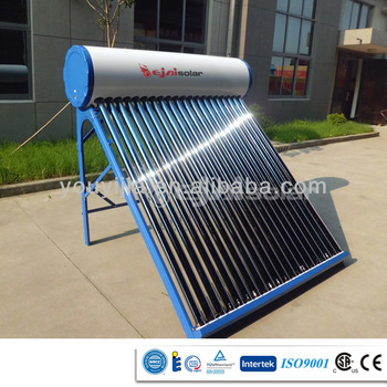 Compound Solar Powered Portable Heater Sun Solar Water Heater