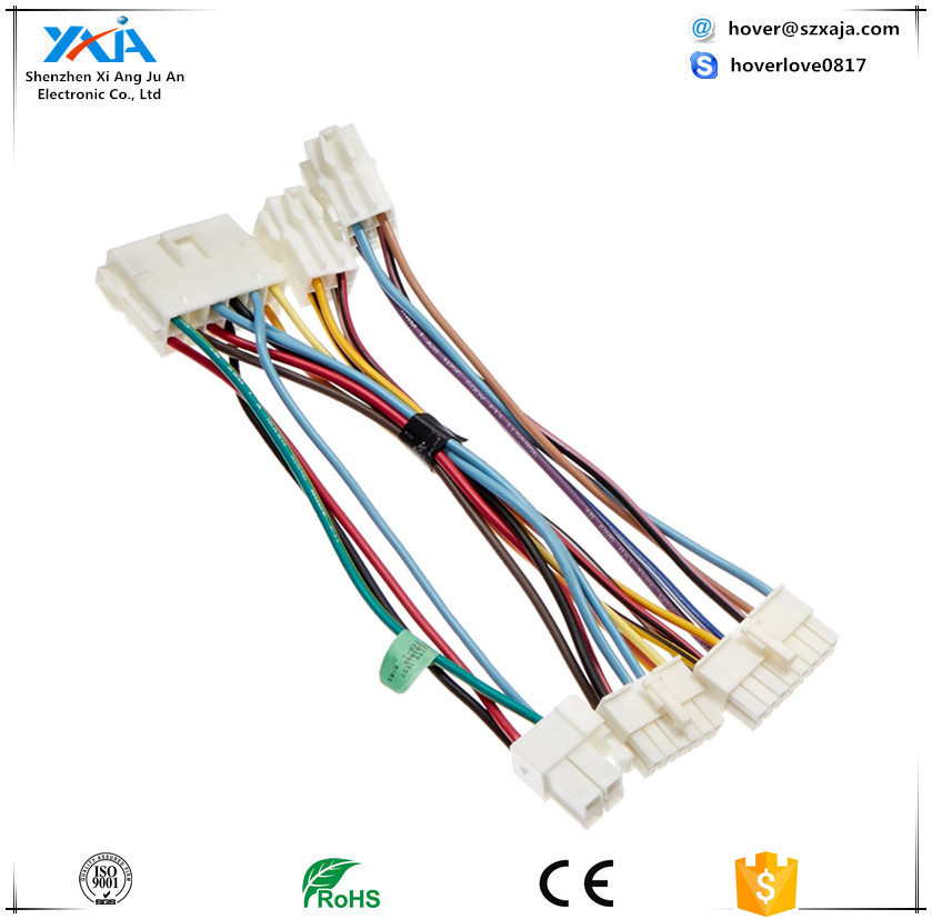 Strange 4Pin 1J0973724 Connector Repair Kit 1J0 973 724 For A4 A6 Rs4 Rs6 A8 Wiring 101 Capemaxxcnl