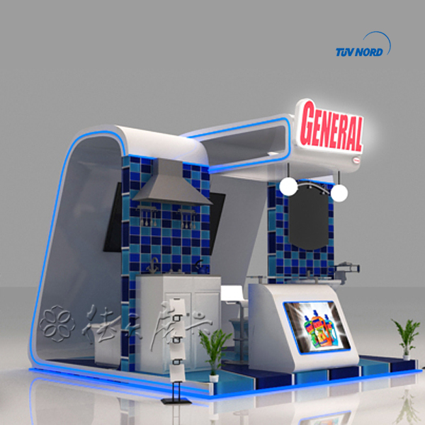 Exhibition Stall Design 3x3 : Exhibition stand construction trade show display stands