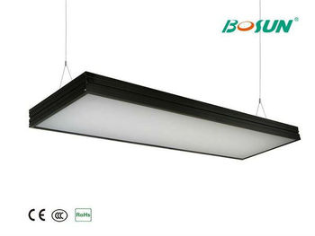 high quality elegant 3x28w t5 suspended fluorescent light fixtures - T5 Light Fixtures