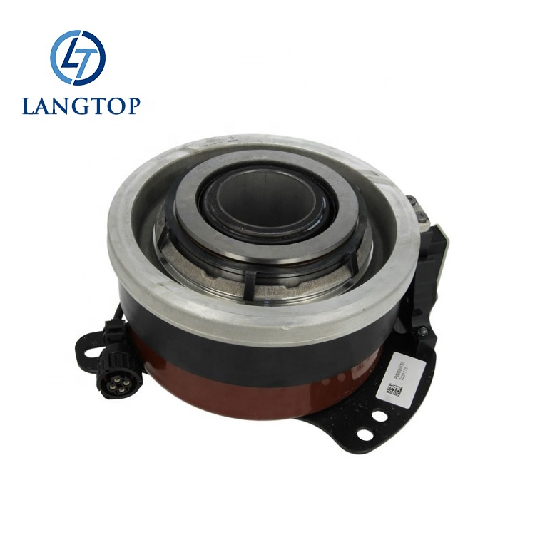 Clutch Release Bearing /& Slave Cylinder Assembly For Volvo