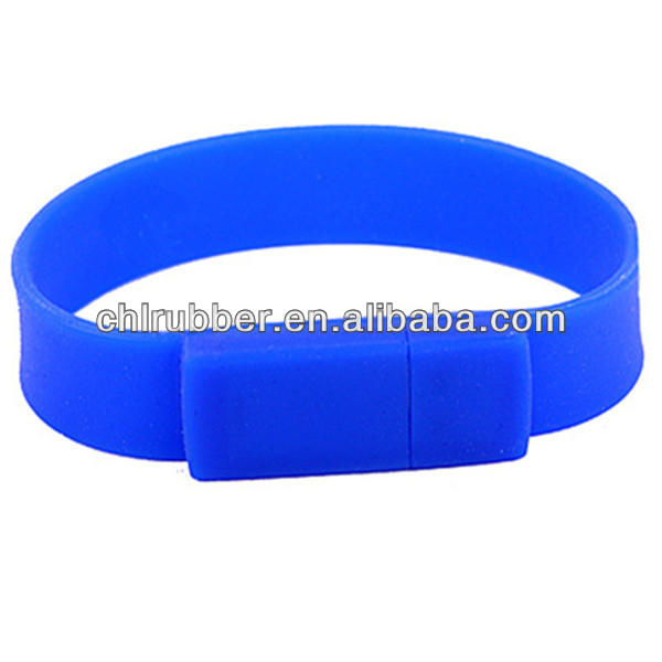 usb bracelet take with messages