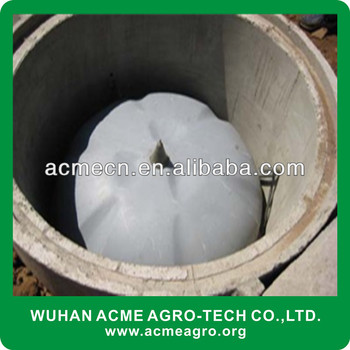 Acme household concrete biogas digester for sale buy for Household cement