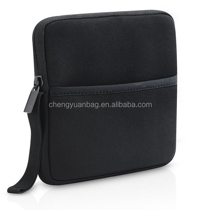 Soft DVD,Optical External Drive,Trackpad Neoprene Sleeve Bag Pouch with Extra Pocket for Other Devices