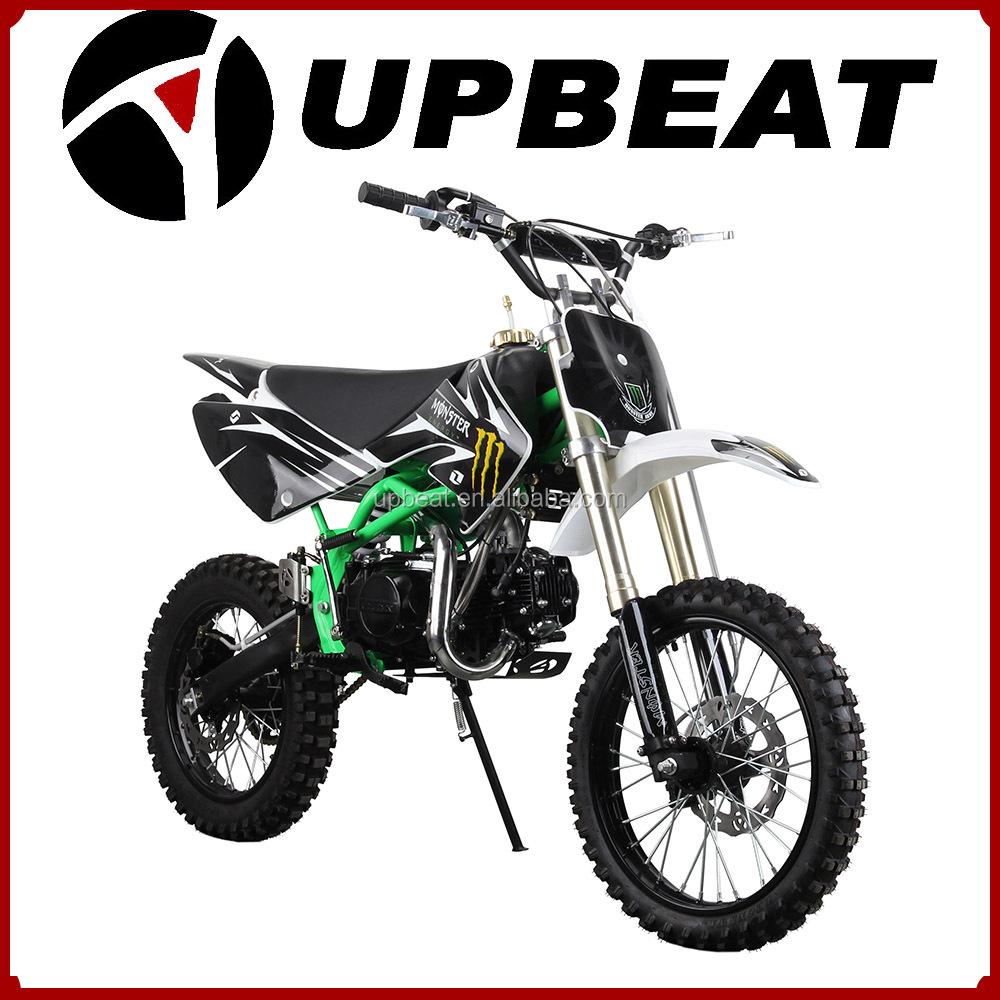 Upbeat Manufacturer Best Price Pit Bike Mini Cross 125cc