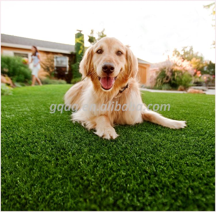 luxury 40mm good quality gate ball grass
