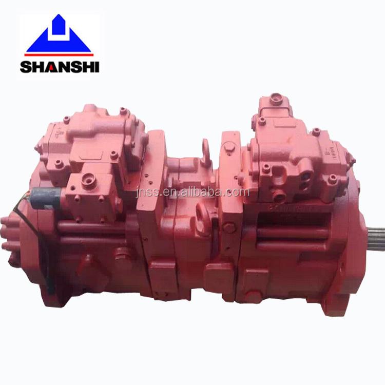 Kpm наклонного Тип аксиально-поршневой насос подходит для строительных машин K3V63 k3v112 k3v140 k3v180 K3V280 гидравлический насос