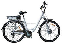 700c city e bike-- bicycle taxi for sale,200 - 250w Wattage and Lithium Battery Power Supply electronic motor bike