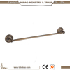 Old Fashion In-wall Bronze Bathroom Accessory Sets Oil Rubbed Bathroom Accessories White Ceramic And Metal Bathroom Accessories