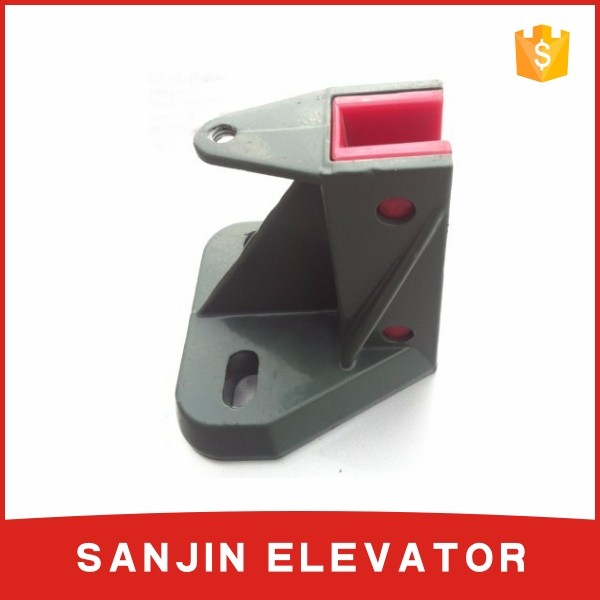 elevator guide shoe, elevator counterweight, elevator parts