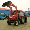 Top Quality!!4 in Front Loader Bucket tractor wheel loader