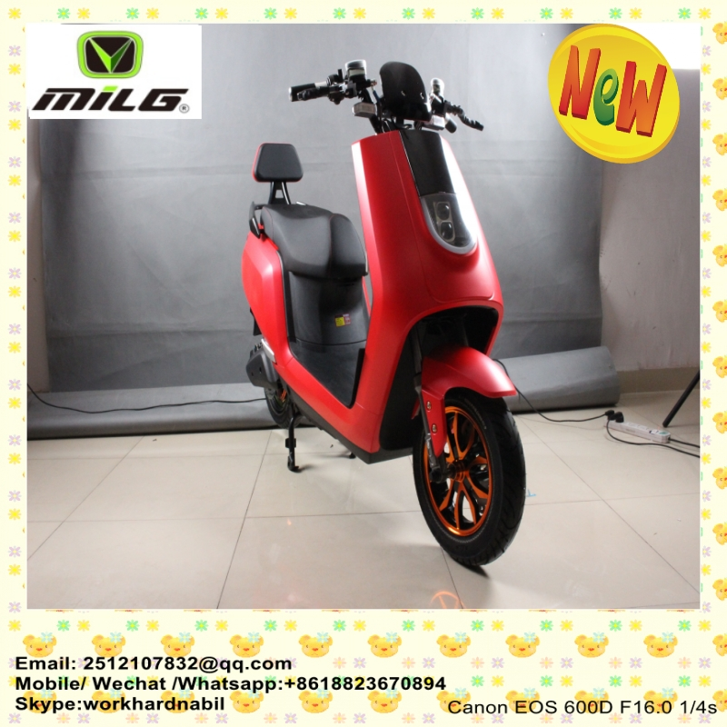 2017 new model Factory Price 60v1000w Pantera Electric Bike