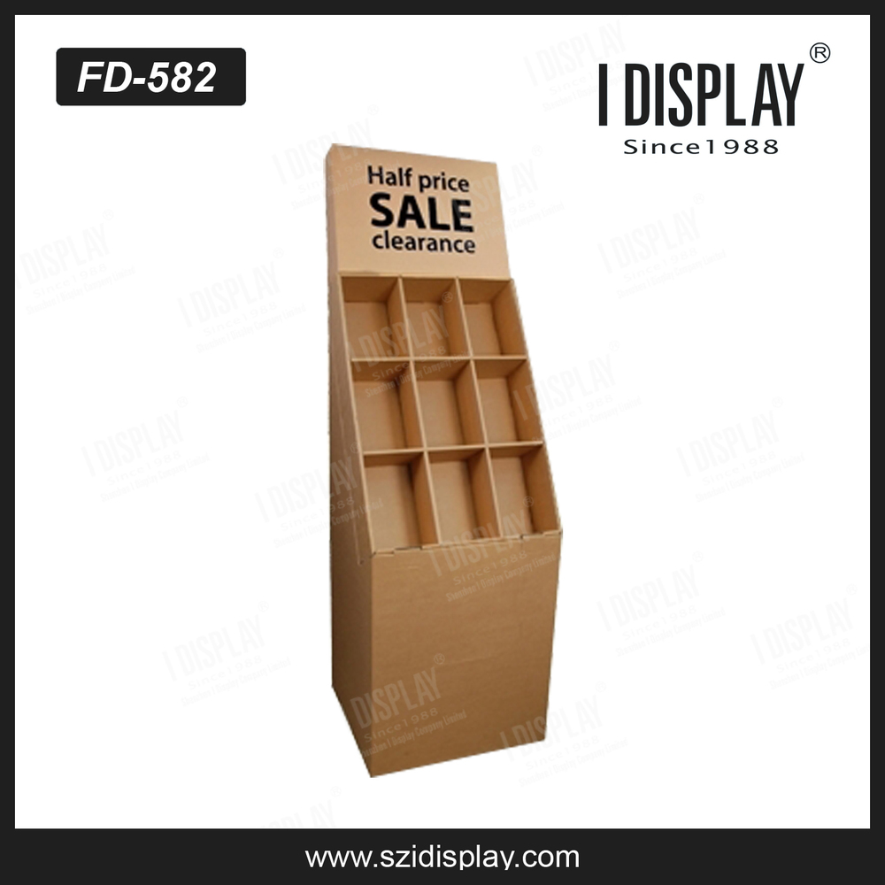 point of sale display template - pos point of sale display extremely popular grocery store